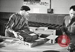 Image of U.S. Army delivering movies to troops during World War II United States USA, 1943, second 56 stock footage video 65675062807
