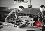 Image of U.S. Army delivering movies to troops during World War II United States USA, 1943, second 58 stock footage video 65675062807