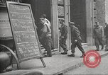 Image of American service personnel watch movies during World War II Naples Italy, 1943, second 40 stock footage video 65675062809
