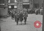 Image of American service personnel watch movies during World War II Naples Italy, 1943, second 48 stock footage video 65675062809