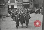 Image of American service personnel watch movies during World War II Naples Italy, 1943, second 49 stock footage video 65675062809