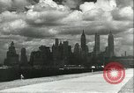 Image of Works Progress Administration depression projects New York City USA, 1936, second 57 stock footage video 65675062811