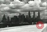 Image of Works Progress Administration depression projects New York City USA, 1936, second 58 stock footage video 65675062811