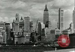 Image of Works Progress Administration depression projects New York City USA, 1936, second 60 stock footage video 65675062811