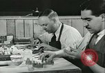 Image of Works Progress Administration art projects New York United States USA, 1936, second 6 stock footage video 65675062813
