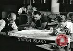 Image of Works Progress Administration art projects New York United States USA, 1936, second 30 stock footage video 65675062813