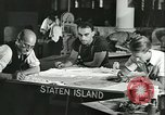 Image of Works Progress Administration art projects New York United States USA, 1936, second 31 stock footage video 65675062813