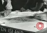 Image of Works Progress Administration art projects New York United States USA, 1936, second 33 stock footage video 65675062813