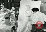 Image of Works Progress Administration art projects New York United States USA, 1936, second 42 stock footage video 65675062813