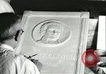 Image of Works Progress Administration art projects New York United States USA, 1936, second 48 stock footage video 65675062813