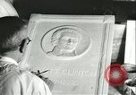 Image of Works Progress Administration art projects New York United States USA, 1936, second 50 stock footage video 65675062813