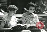 Image of Works Progress Administration art projects New York United States USA, 1936, second 55 stock footage video 65675062813
