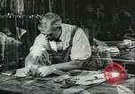 Image of Works Progress Administration art projects New York United States USA, 1936, second 57 stock footage video 65675062813