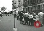 Image of Works Progress Administration game programs for children New York City USA, 1936, second 4 stock footage video 65675062814