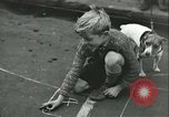 Image of Works Progress Administration game programs for children New York City USA, 1936, second 14 stock footage video 65675062814