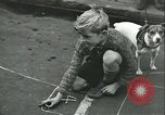 Image of Works Progress Administration game programs for children New York City USA, 1936, second 15 stock footage video 65675062814