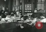 Image of Works Progress Administration game programs for children New York City USA, 1936, second 62 stock footage video 65675062814