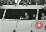 Image of United States soldiers Le Havre France, 1945, second 8 stock footage video 65675062815