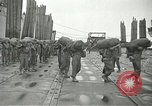 Image of United States soldiers Le Havre France, 1945, second 14 stock footage video 65675062815