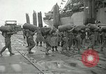 Image of United States soldiers Le Havre France, 1945, second 17 stock footage video 65675062815
