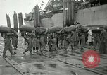 Image of United States soldiers Le Havre France, 1945, second 18 stock footage video 65675062815