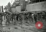 Image of United States soldiers Le Havre France, 1945, second 19 stock footage video 65675062815