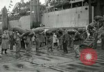 Image of United States soldiers Le Havre France, 1945, second 20 stock footage video 65675062815