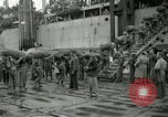 Image of United States soldiers Le Havre France, 1945, second 21 stock footage video 65675062815