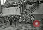 Image of United States soldiers Le Havre France, 1945, second 22 stock footage video 65675062815