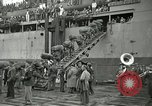 Image of United States soldiers Le Havre France, 1945, second 23 stock footage video 65675062815