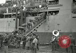 Image of United States soldiers Le Havre France, 1945, second 24 stock footage video 65675062815