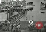 Image of United States soldiers Le Havre France, 1945, second 26 stock footage video 65675062815