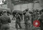 Image of United States soldiers Le Havre France, 1945, second 32 stock footage video 65675062815