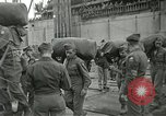 Image of United States soldiers Le Havre France, 1945, second 33 stock footage video 65675062815