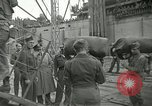 Image of United States soldiers Le Havre France, 1945, second 34 stock footage video 65675062815