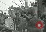 Image of United States soldiers Le Havre France, 1945, second 35 stock footage video 65675062815