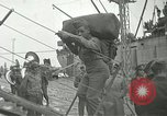 Image of United States soldiers Le Havre France, 1945, second 36 stock footage video 65675062815