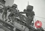 Image of United States soldiers Le Havre France, 1945, second 40 stock footage video 65675062815