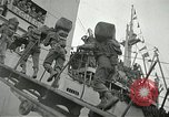 Image of United States soldiers Le Havre France, 1945, second 41 stock footage video 65675062815
