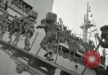 Image of United States soldiers Le Havre France, 1945, second 42 stock footage video 65675062815