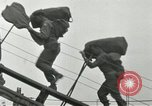 Image of United States soldiers Le Havre France, 1945, second 43 stock footage video 65675062815
