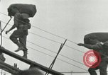 Image of United States soldiers Le Havre France, 1945, second 45 stock footage video 65675062815