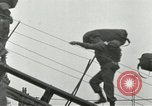 Image of United States soldiers Le Havre France, 1945, second 46 stock footage video 65675062815