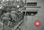 Image of United States soldiers Le Havre France, 1945, second 50 stock footage video 65675062815