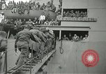 Image of United States soldiers Le Havre France, 1945, second 51 stock footage video 65675062815