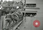 Image of United States soldiers Le Havre France, 1945, second 52 stock footage video 65675062815