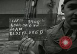 Image of United States soldiers Le Havre France, 1945, second 58 stock footage video 65675062815