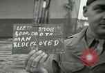 Image of United States soldiers Le Havre France, 1945, second 59 stock footage video 65675062815