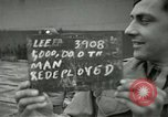 Image of United States soldiers Le Havre France, 1945, second 60 stock footage video 65675062815
