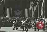 Image of United States soldiers Pilsen Czechoslovakia, 1945, second 10 stock footage video 65675062816